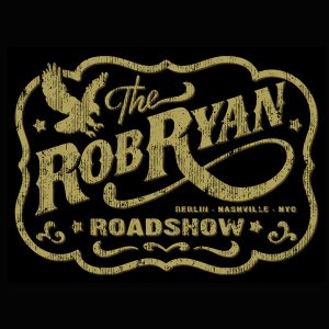 THE ROB RYAN ROADSHOW