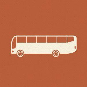 transporte rockin race bus